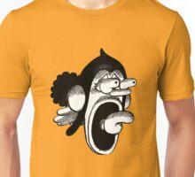 Usopp face sugar One piece Unisex T-Shirt