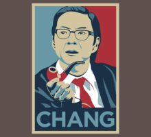 Chang We Can Believe In (Community) by BiggStankDogg