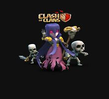 Clash Of Clans Caracter T-Shirt