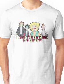 boyz 4 now Unisex T-Shirt