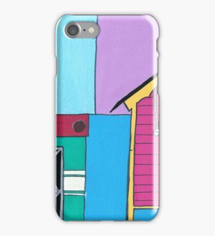 Sugar Shack iPhone Case/Skin