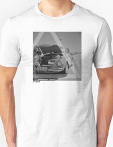 OVERFIFTEEN BEETLE ROADTRIP T-Shirt