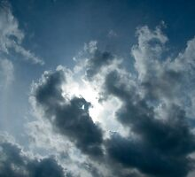 Sunny Clouds by Madsen1981