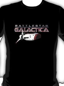 Battlestar Galactica Viper T-shirt T-Shirt