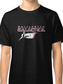 Battlestar Galactica Viper T-shirt Classic T-Shirt
