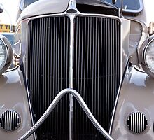 Classic car by derejeb