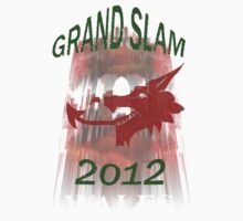 grand slam 2012 Wales  Kids Clothes