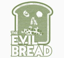 The Evil Bread One Piece - Long Sleeve