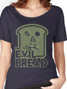 The Evil Bread Women's Relaxed Fit T-Shirt