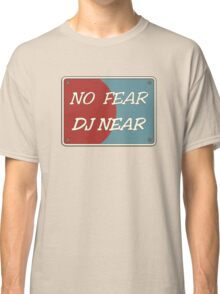 No Fear DJ Nere Classic T-Shirt