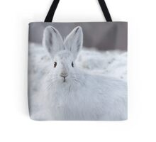 A Moment of Indecision Tote Bag