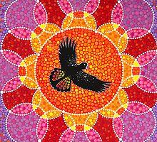 Flight of the Black Cockatoo by Elspeth McLean