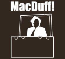 MacDuff! by kjen20