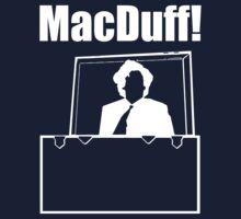 MacDuff! Kids Tee