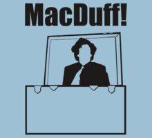 MacDuff!(2) One Piece - Short Sleeve