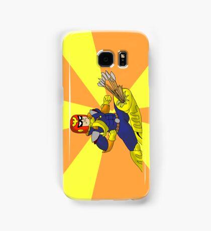 FALCON ROH DAH Samsung Galaxy Case/Skin