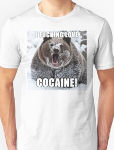 Bear Meme T-Shirt