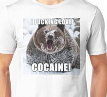 Bear Meme Unisex T-Shirt