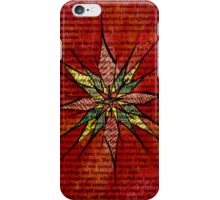 Flourish iPhone Case/Skin