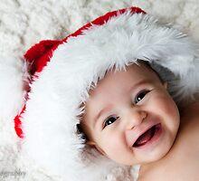 Santa Baby by Morriki