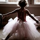 Tiny Ballerina by Morriki