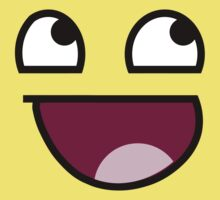 Smiley Meme T-Shirt