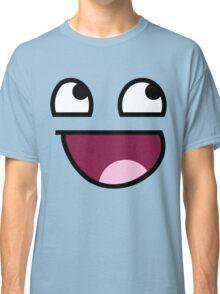 Smiley Meme Classic T-Shirt