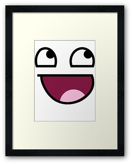 Smiley Meme by 305movingart