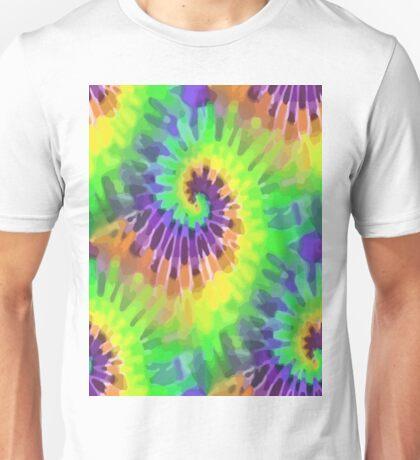 Tie Dye Shirt Unisex T-Shirt