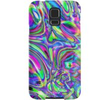 The second night in the sixties Samsung Galaxy Case/Skin