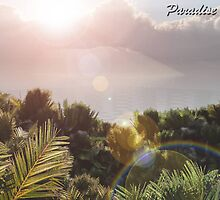 Paradise by MickCook