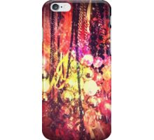 Beads and Baubles iPhone Case/Skin