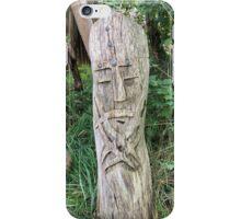 Wodan iPhone Case/Skin