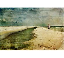 A Peaceful Day! Photographic Print