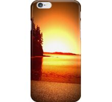 Brighter Horizon iPhone/iPod case iPhone Case/Skin