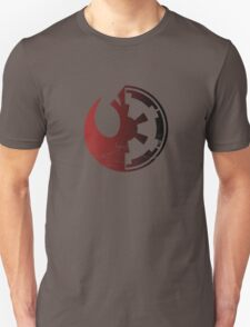 Star wars Rebels or Empire T-Shirt