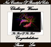 Banner for the pisces challenge..over in about 20 min by Sherri     Nicholas