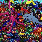 Under water 2 by Karen Elzinga