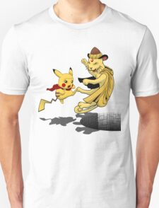 This is Kanto! T-Shirt