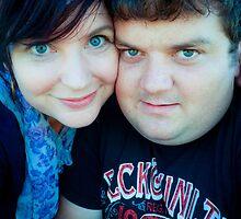me and my love by Debbie Lourens