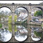 High Bridge by rachellena