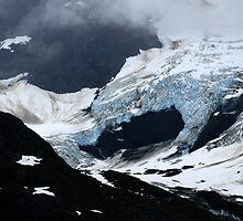 Glacier I  by ZWC Photography