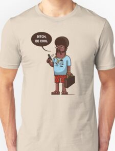 Jules Winnfield T-Shirt