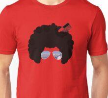 Afro in Innsbruck Unisex T-Shirt