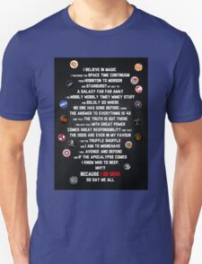 I do Geek T-Shirt