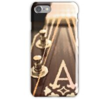 Art Accord  iPhone Case/Skin