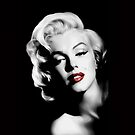 Marilyn Monroe - Apple iPhone 5, iphone 4 4s, iPhone 3Gs, iPod Touch 4g case, Available for T-Shirt man and woman by Pointsale store.com