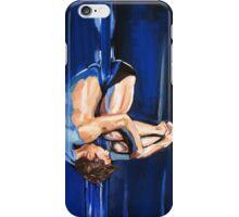 Hip Key iPhone Case/Skin