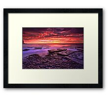 The Rising # 2 Framed Print