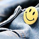 Happy Happy by Hege Nolan